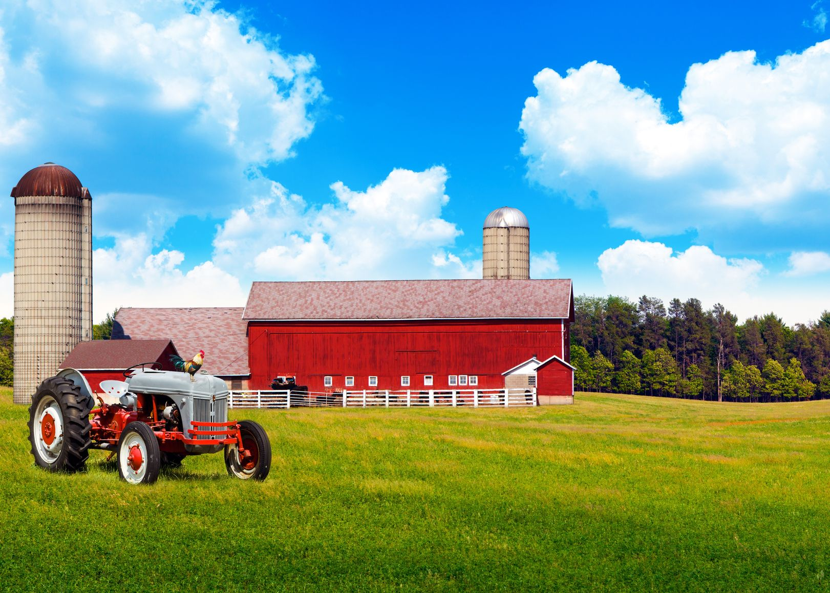 Maine. Farm & Ranch Insurance
